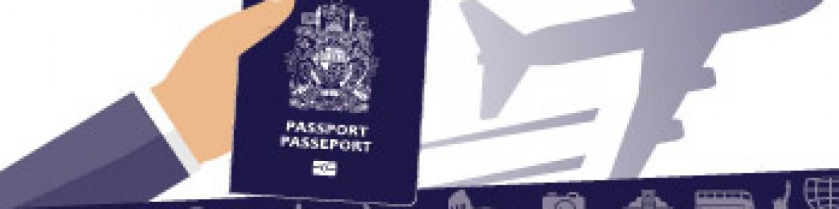 پیکاپ ویزا غیر مهاجرتی کانادا در آنکارا