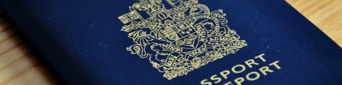 پیکاپ ویزا مهاجرتی کانادا در آنکارا
